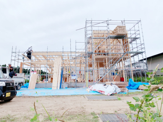 N→R HOUSE(三沢市)_f0135515_18061684.jpg