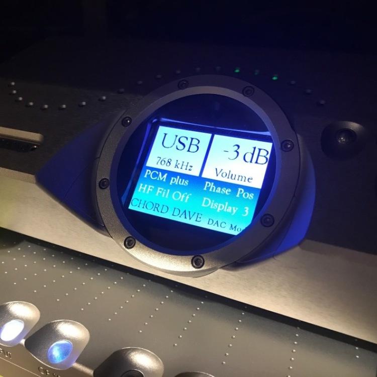 CHORD『Hugo M Scaler』& M2Tech『JOPLIN Mk3』の納品_e0404728_17142946.jpg