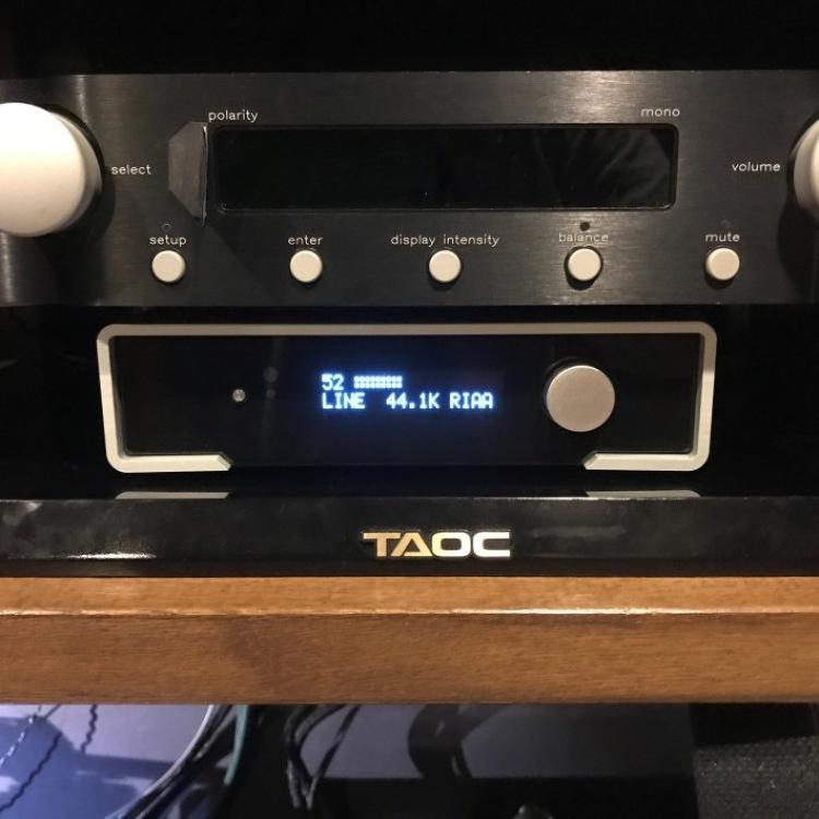 CHORD『Hugo M Scaler』& M2Tech『JOPLIN Mk3』の納品_e0404728_17143053.jpg