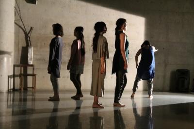 女性たちの祭典となった「神楽坂ダンス学校」ショーイング_d0178431_22095487.jpg