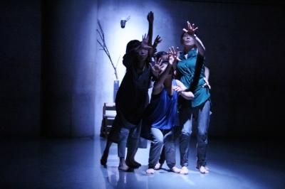 女性たちの祭典となった「神楽坂ダンス学校」ショーイング_d0178431_22100941.jpg