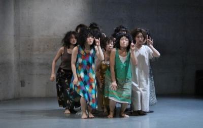 女性たちの祭典となった「神楽坂ダンス学校」ショーイング_d0178431_22102551.jpg