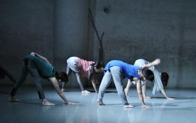 女性たちの祭典となった「神楽坂ダンス学校」ショーイング_d0178431_22243379.jpg