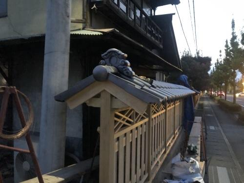 甲府市 銀黒の屋根 其の一_b0242734_20413715.jpeg