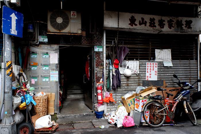 チェックアウト〜台北5_b0175635_18273436.jpg