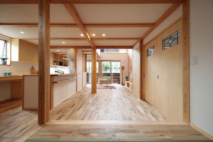 座間市栗原の家☆竣工写真ができました!&見学会のお知らせ☆_c0152341_12442810.jpg