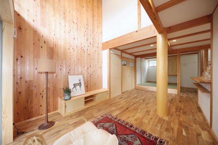 座間市栗原の家☆竣工写真ができました!&見学会のお知らせ☆_c0152341_12452119.jpg
