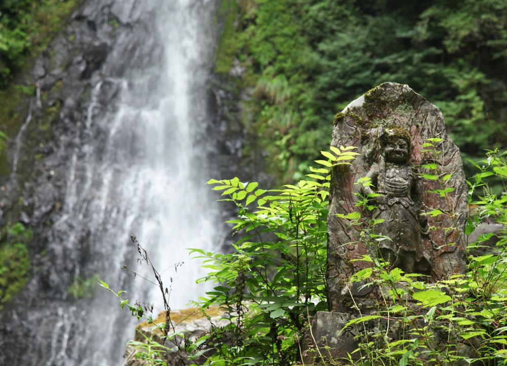 鳥取県 鳥取市国府町 雨滝_c0108146_23162049.jpg