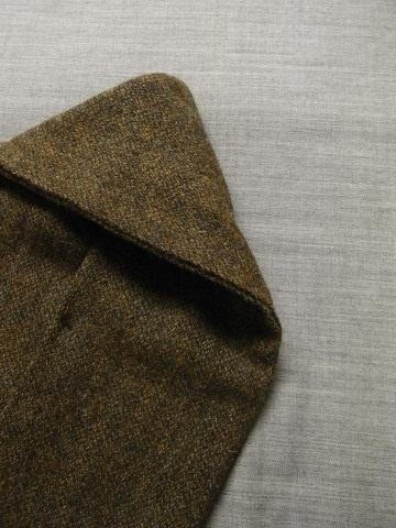 10月の製作 / shetlandwooltweed button-muffler_e0130546_13455069.jpg