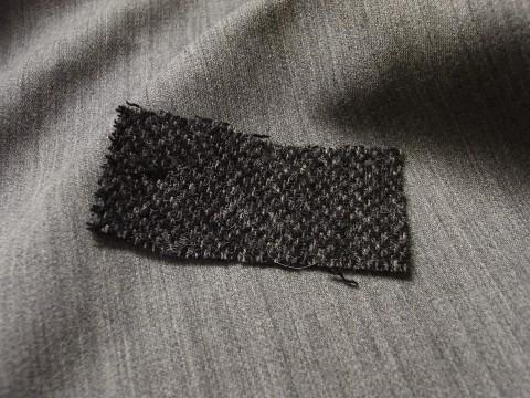 10月の製作 / shetlandwooltweed button-muffler_e0130546_13513318.jpg