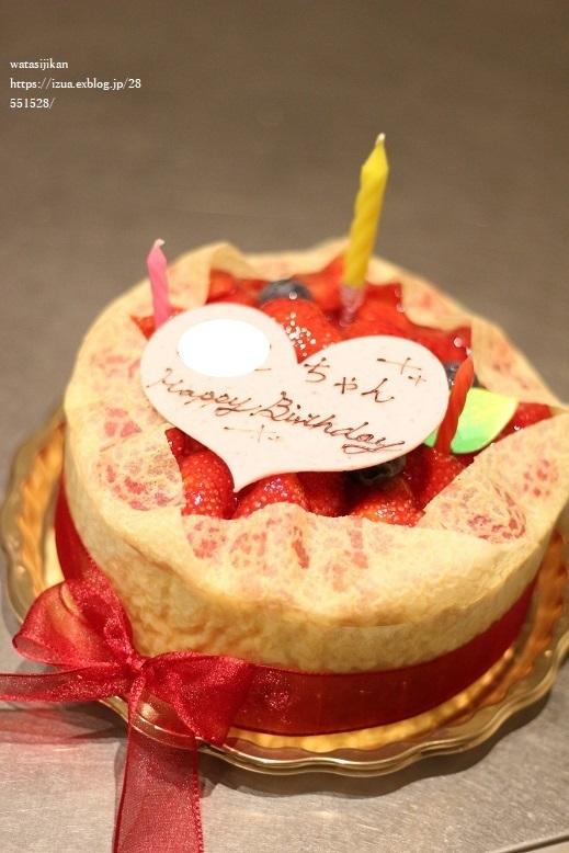 娘の12歳の誕生日と、想うこと_e0214646_20122978.jpg