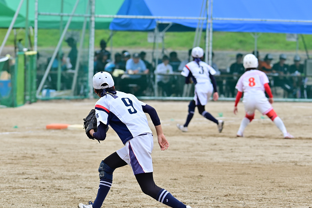 2019和歌山全中2日目 薮塚本町中_b0249247_19081278.jpg