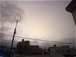異常気象?_c0087349_04295634.jpg