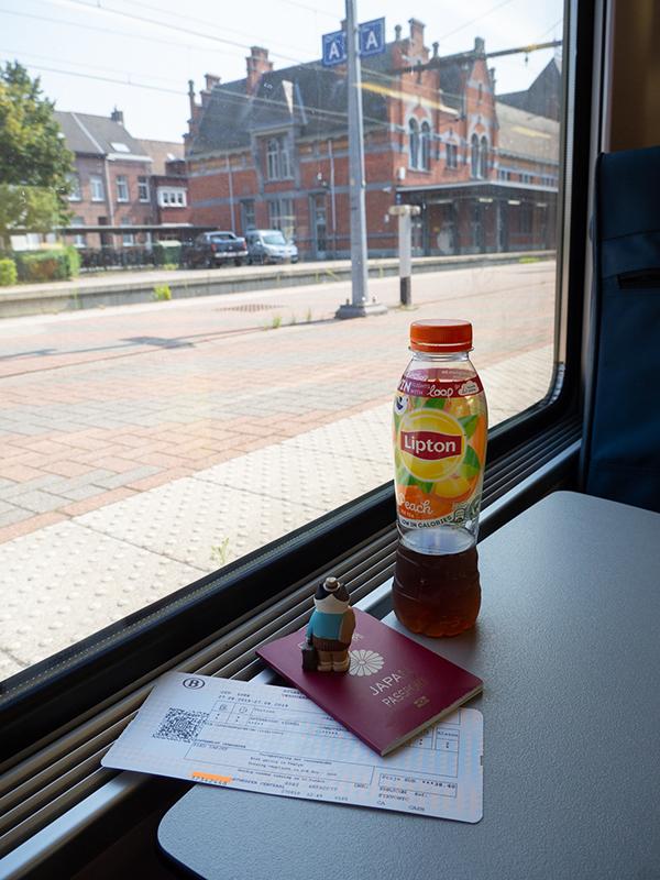 ベルギーとオランダへ_a0003650_22584236.jpg