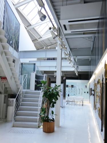 建築金物ショールームへ_c0229455_18463619.jpg