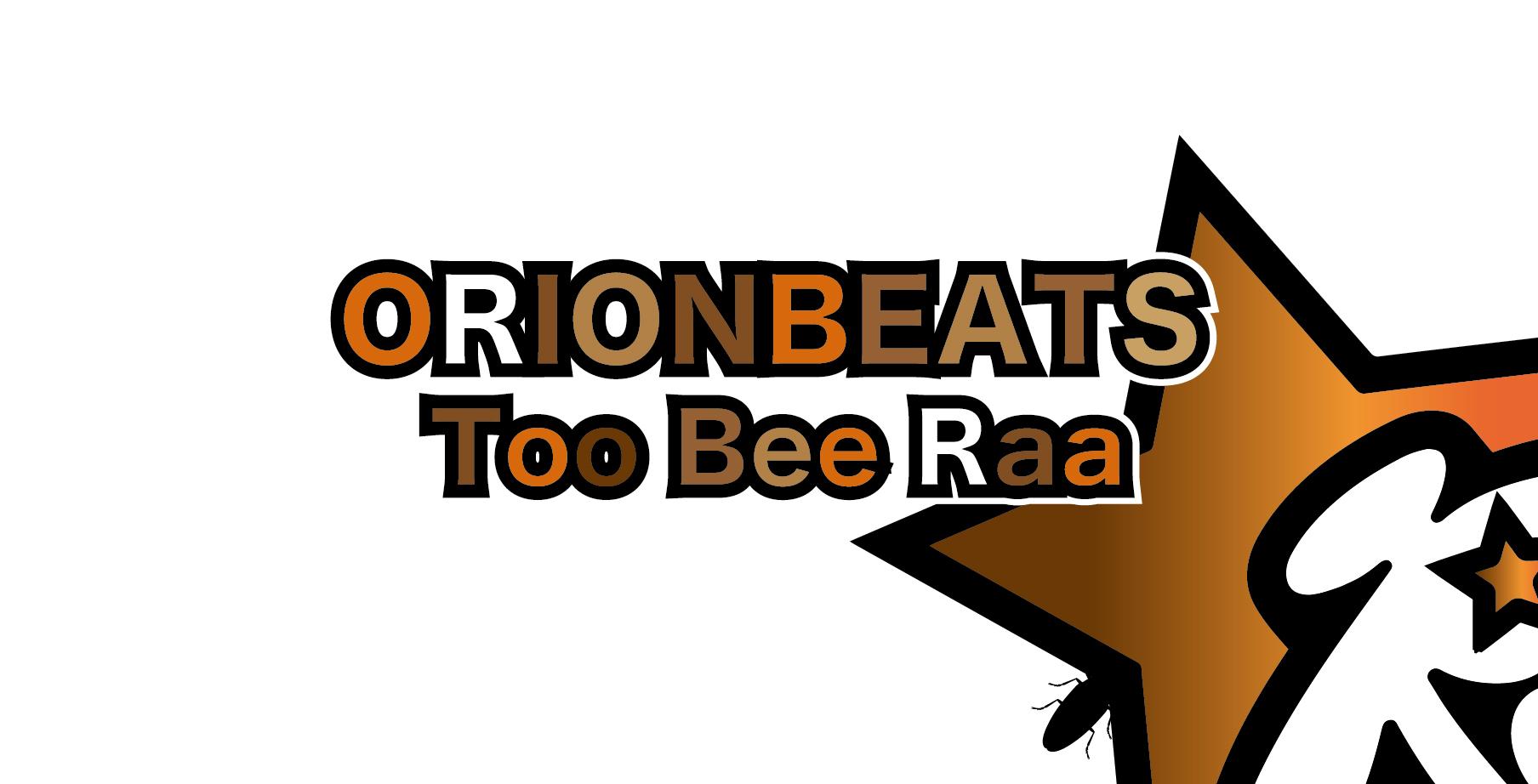 【新曲リリース】Too Bee Raa (トービーラー)_a0014067_21214161.jpg