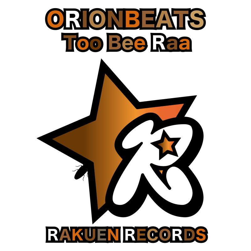 【新曲リリース】Too Bee Raa (トービーラー)_a0014067_21221018.jpg