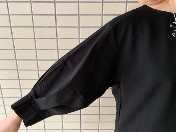 CYNICAL★袖折プリーツpullover★_e0269968_16180576.jpg