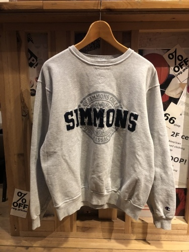 90s Champion SWEAT_b0160480_19535172.jpeg