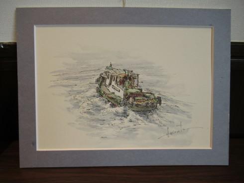 船の絵画展_e0190287_13043898.jpg