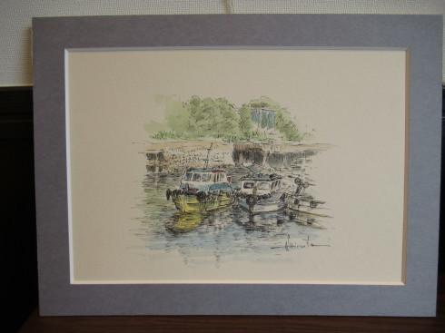 船の絵画展_e0190287_13110660.jpg