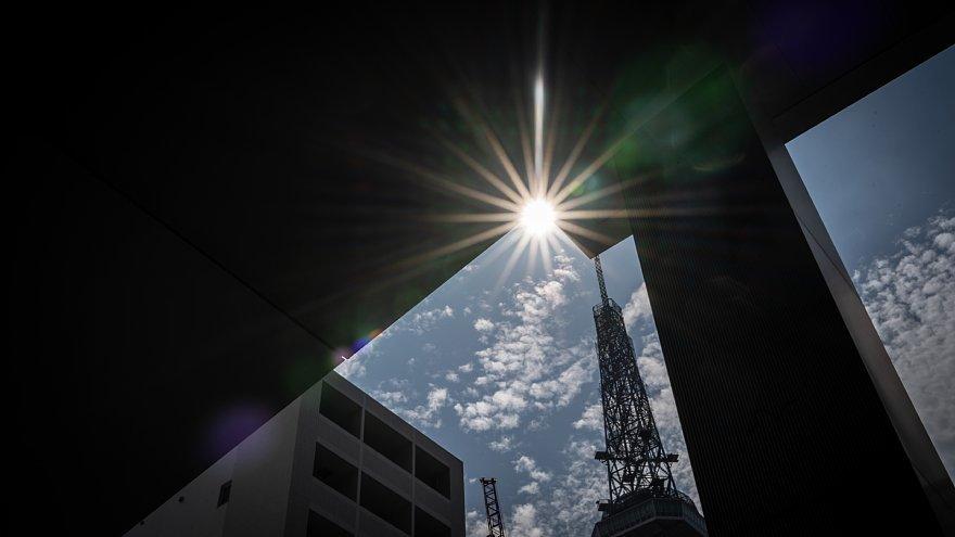 夏を見送るBLOSSAの光蜥蜴_d0353489_00222222.jpg