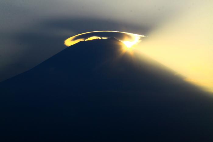 令和元年8月の富士(29)田貫湖の逆さ富士_e0344396_20593247.jpg