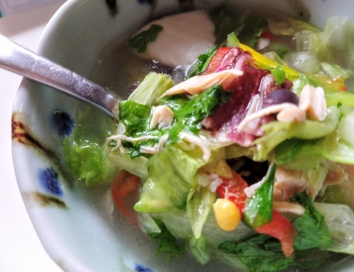 【RSP72】サラダの新しい食べ方『キユーピー スープ仕立てのサラダ用』_a0057402_04342168.jpg