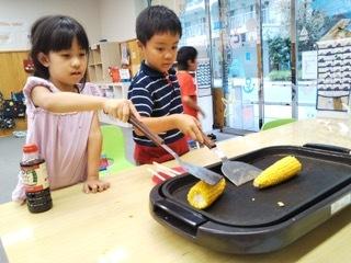 8月21日 『Snack cooking』_c0315913_10552502.jpeg