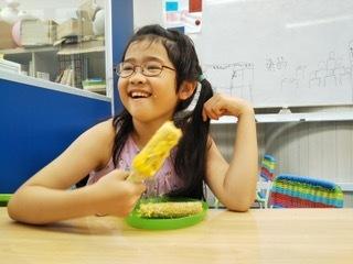 8月21日 『Snack cooking』_c0315913_10552521.jpeg