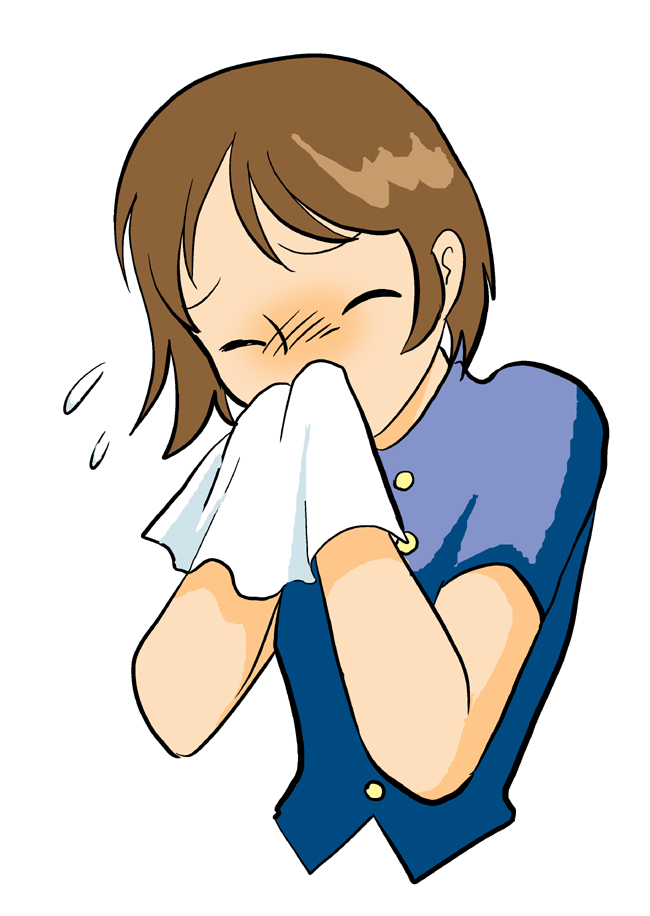 鼻茸と副鼻腔炎が、当店の漢方薬を続けたら治ってきました。_f0135114_14114553.jpg