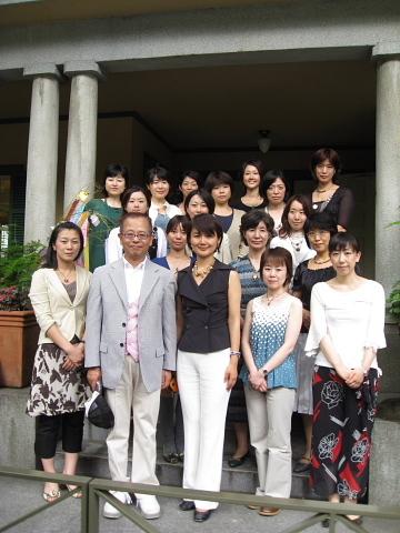 「食コーチング」講師養成講座開設。_d0046025_23583033.jpg