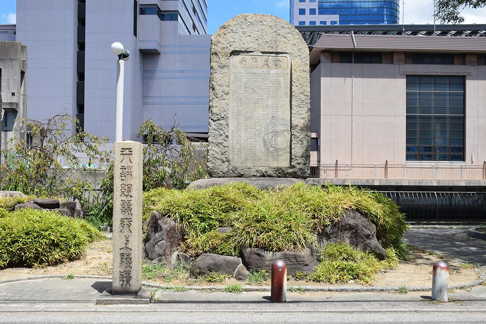 天誅組の足跡を訪ねて。 その1 「堺旧港」_e0158128_14034267.jpg