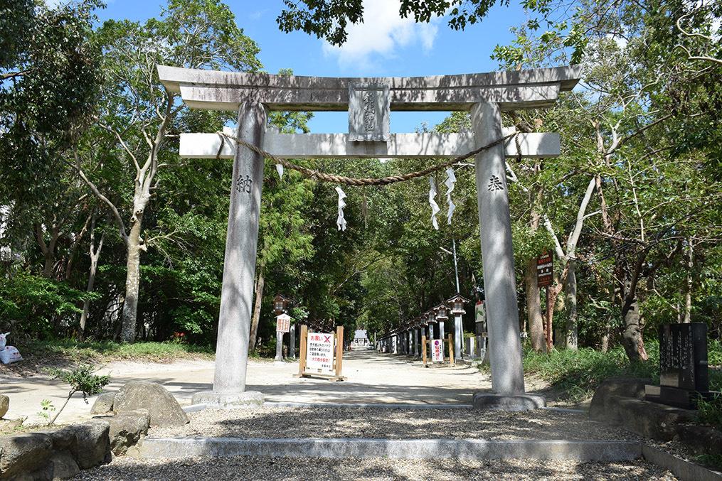 天誅組の足跡を訪ねて。 その3 「錦織神社」_e0158128_14320354.jpg