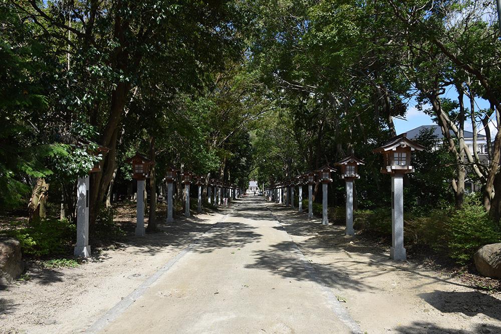 天誅組の足跡を訪ねて。 その3 「錦織神社」_e0158128_14320651.jpg