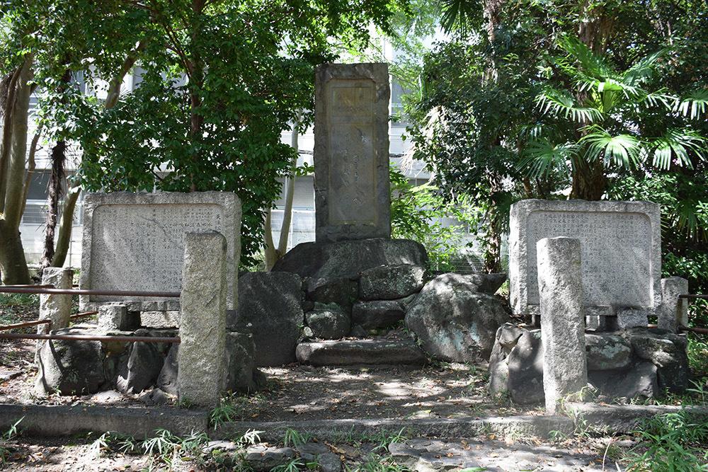 天誅組の足跡を訪ねて。 その3 「錦織神社」_e0158128_14334719.jpg