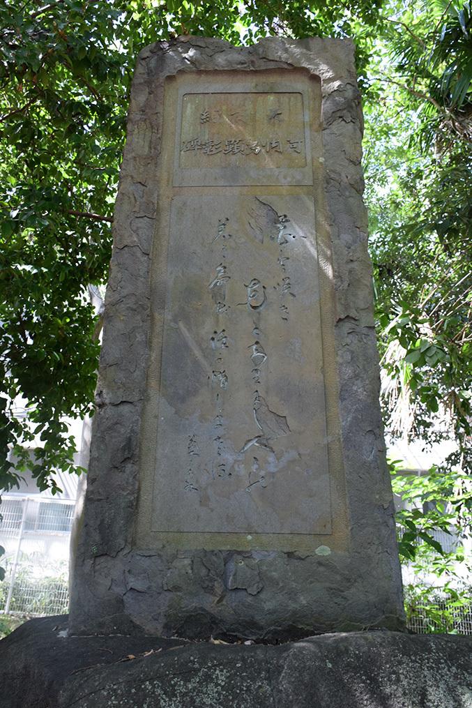 天誅組の足跡を訪ねて。 その3 「錦織神社」_e0158128_14395153.jpg