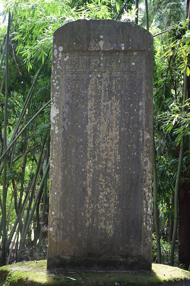 天誅組の足跡を訪ねて。 その5 「観心寺」_e0158128_15184888.jpg