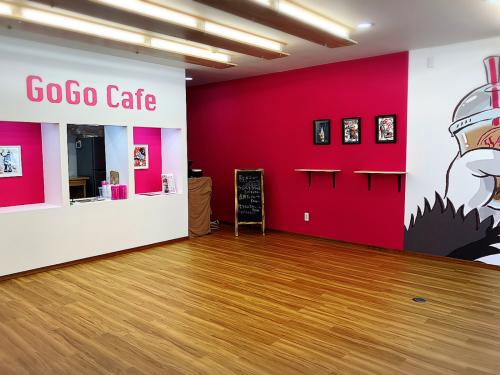 Go Go cafe_e0292546_21355894.jpg