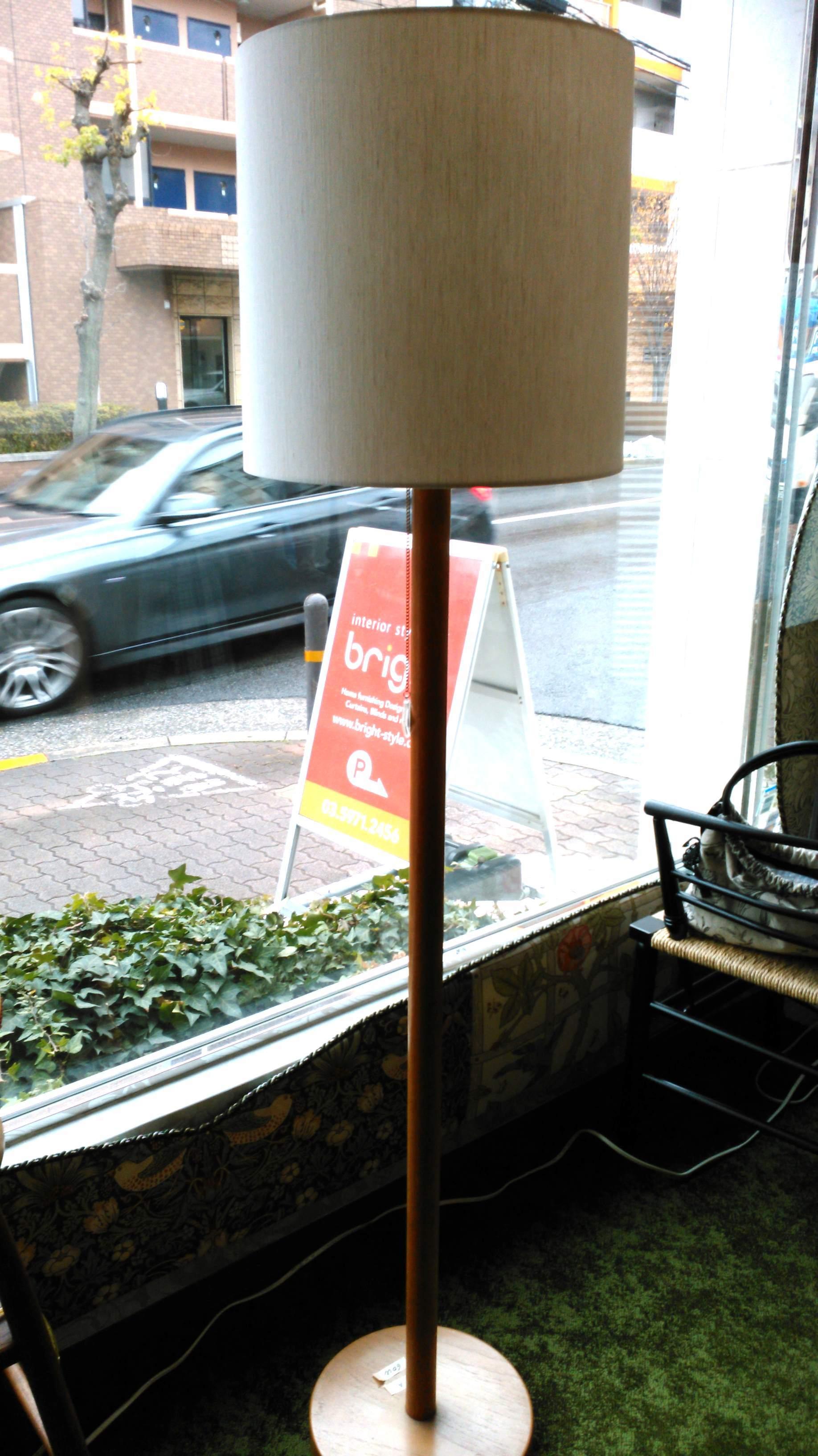 ランプシェード 張替 ウィリアムモリス正規販売店のブライト_c0157866_20042942.jpg