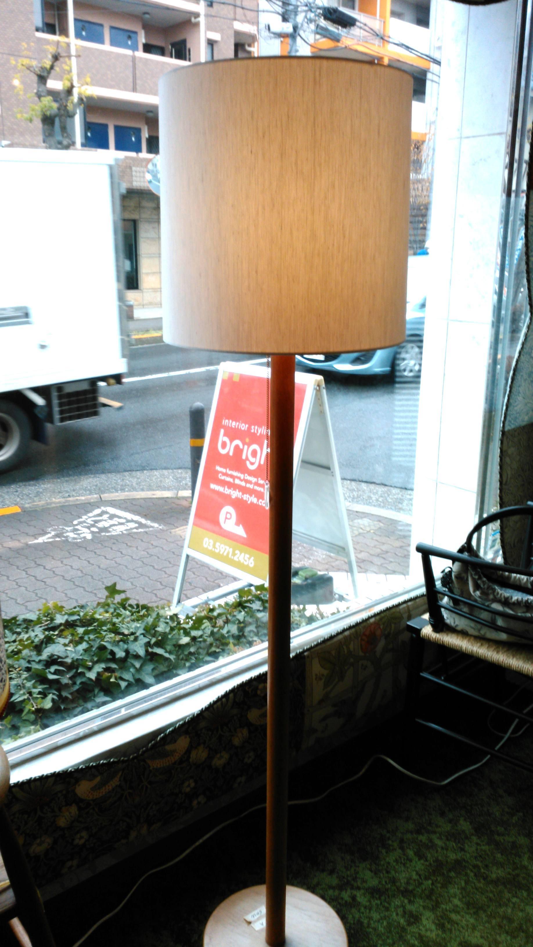 ランプシェード 張替 ウィリアムモリス正規販売店のブライト_c0157866_20044274.jpg