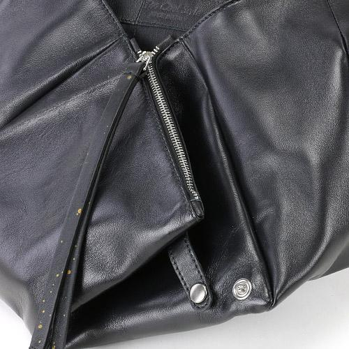 イタリア製Too Cool Styleバックお洒落で個性的なデザイン~❤_f0029571_15315034.jpg