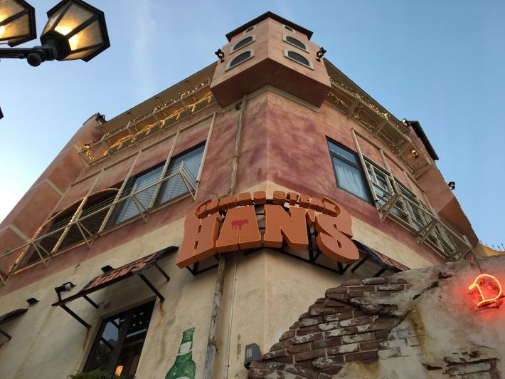 JUMBO STEAK HAN'S 美浜店@沖縄_a0137874_12460678.jpg