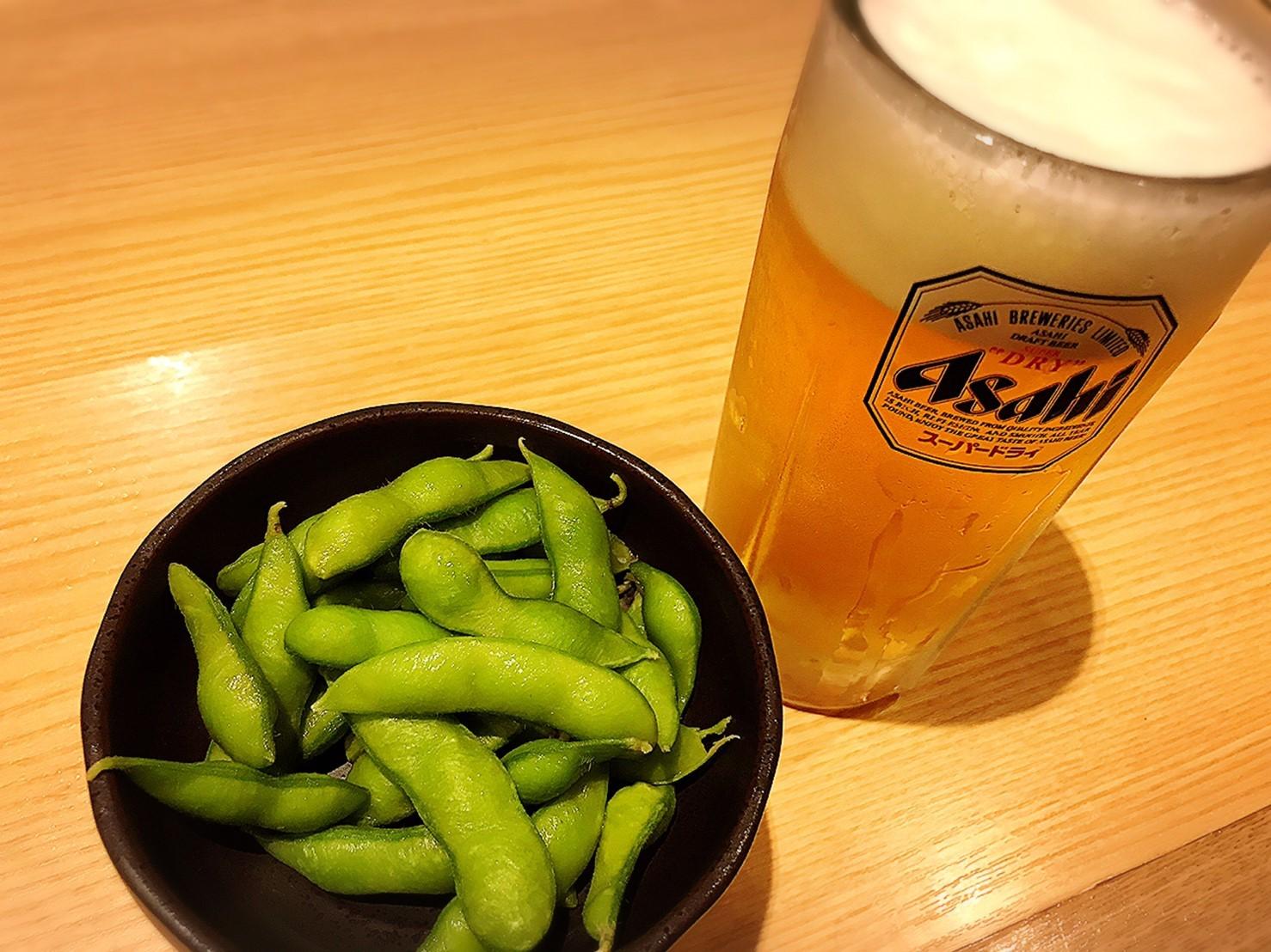 STANDING 蕎麦&バル そばる/札幌市 北区_c0378174_18092776.jpg