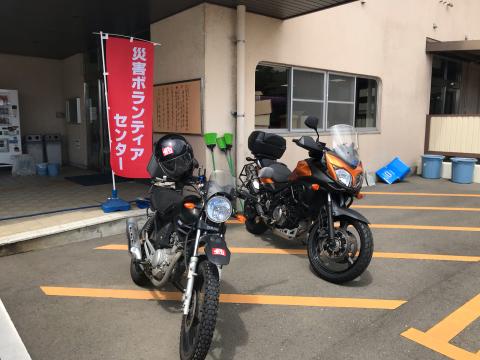 福岡・佐賀の大雨被害の対応 その2_e0345277_19143943.jpg