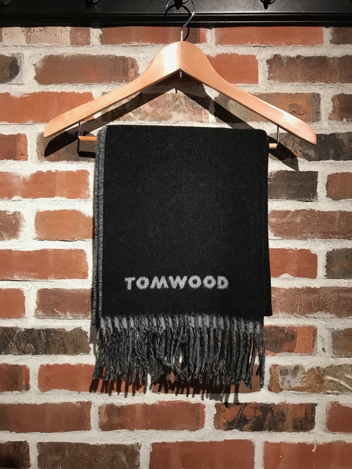 TOMWOOD - 2019 A/W COLLECTION._c0079892_18571212.jpg