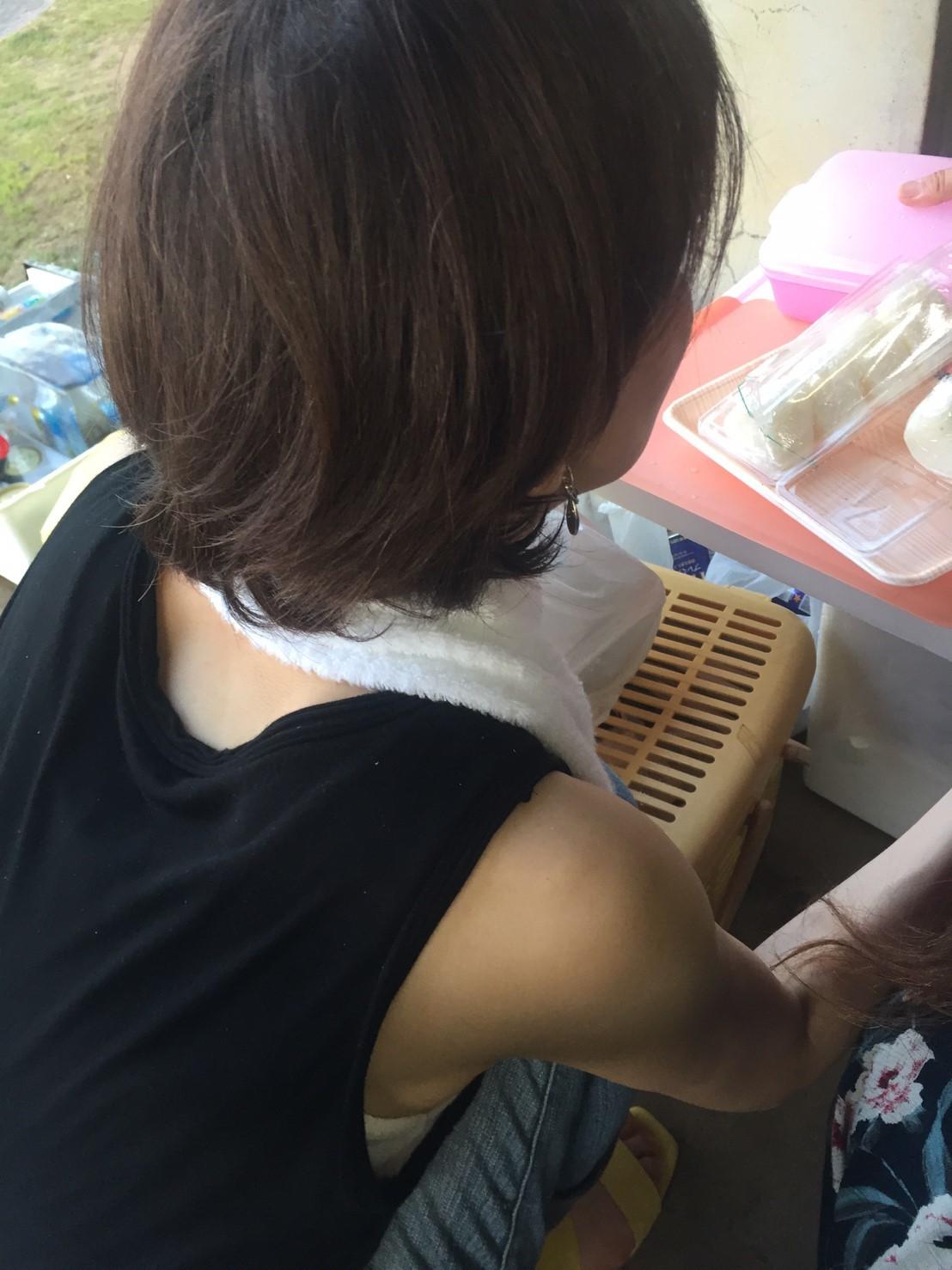 BBQキャンプ@船岡竹林公園_e0115904_02455212.jpg