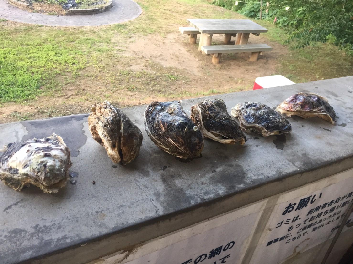 BBQキャンプ@船岡竹林公園_e0115904_03041094.jpg