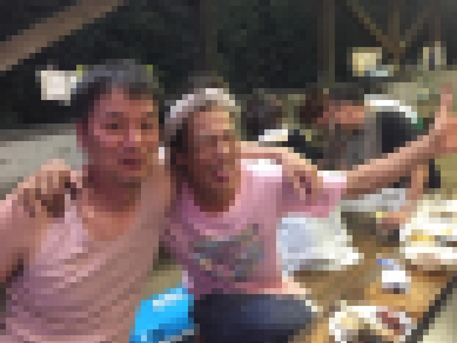 BBQキャンプ@船岡竹林公園_e0115904_03335028.jpg