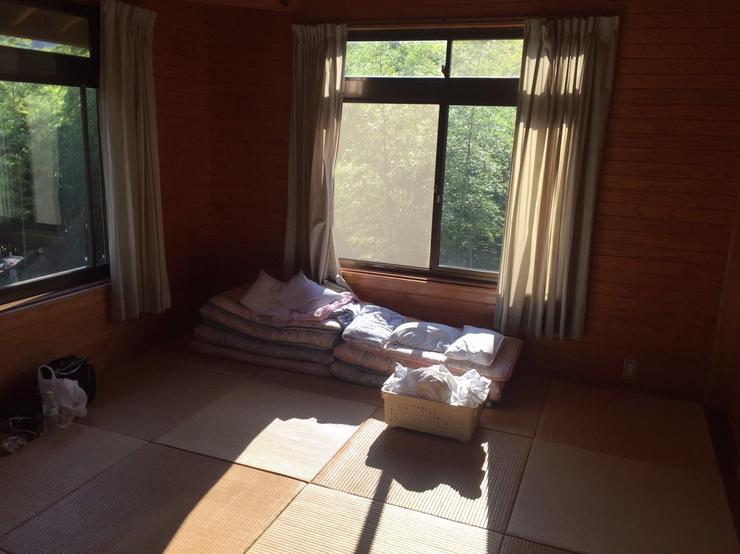 BBQキャンプ@船岡竹林公園_e0115904_04354693.jpg